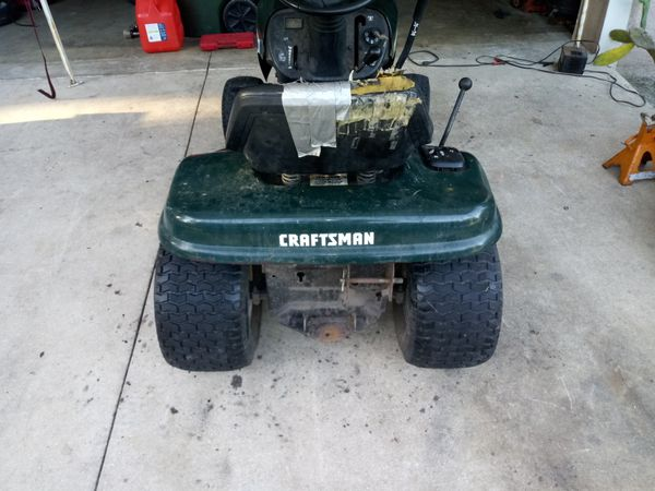 New and Used Riding lawn mower for Sale in Cape Coral, FL