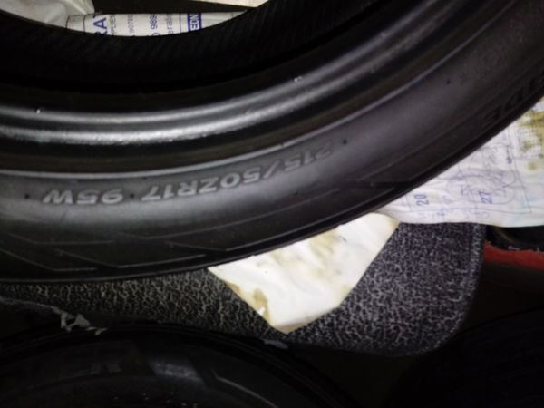 Used Tires San Jose >> Used Tire For Sale In San Jose Ca Offerup