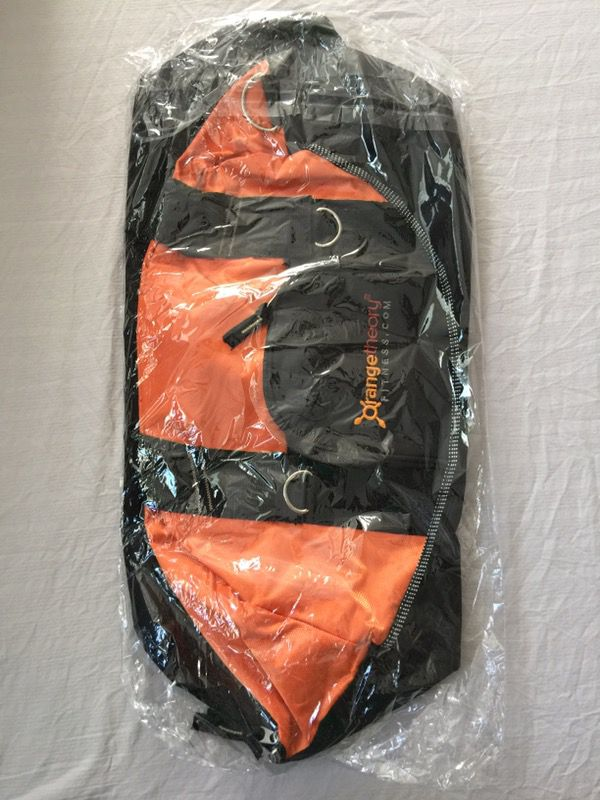 1e0e2a364b5a Orange Theory Fitness - Duffle Bag for Sale in Coral Springs