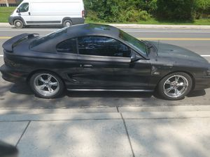 1994 Ford Mustang 5.0 engine, v8 for Sale in Silver Spring, MD