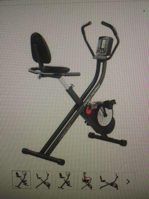 New ProFitm Profex Exercise Bike 78915 for Sale in Atlanta, GA