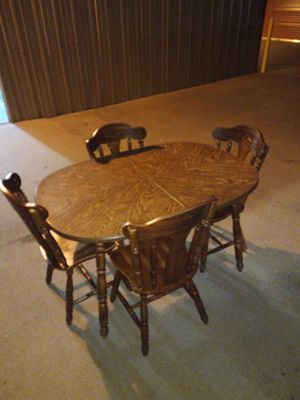 New And Used Dining Table For In Hutchinson Ks Offerup