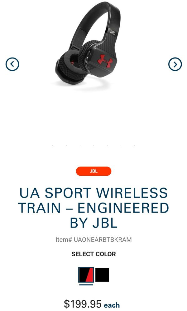 49546e2e938 New and Used Jbl wireless headphones for Sale in Garden Grove, CA - OfferUp