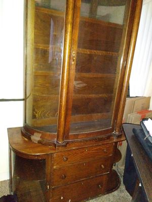 Stupendous New And Used Antique Cabinets For Sale In Denver Co Offerup Interior Design Ideas Grebswwsoteloinfo