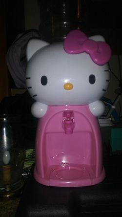 Hello Kitty Water Dispenser Thumbnail