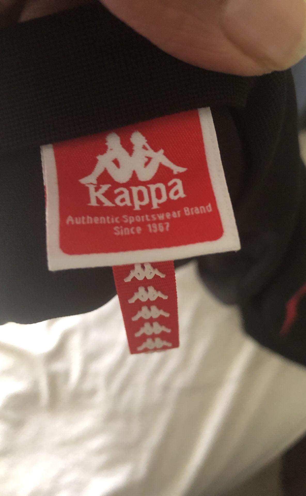 KAPPA New XL shirt