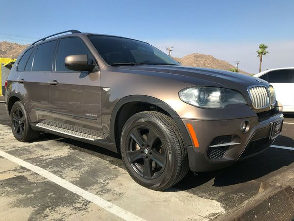 2011 BMW X5 for Sale in Riverside, CA - OfferUp