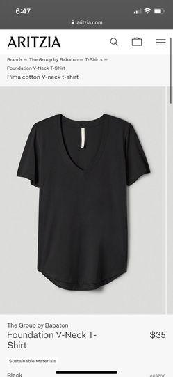 The Group Babaton T-shirt  Thumbnail