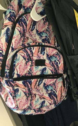 Vans backpack for Sale in West Sacramento, CA