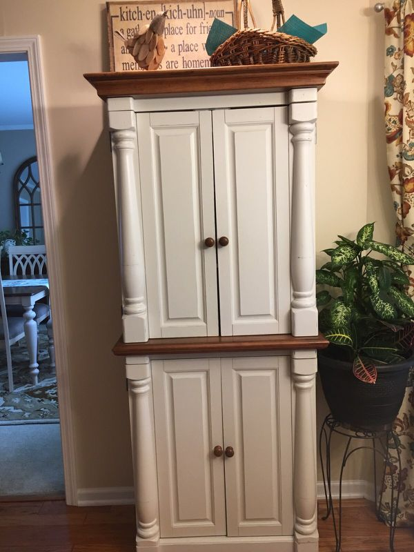 Kitchen Or Dining Room Hutch Prospect Heights