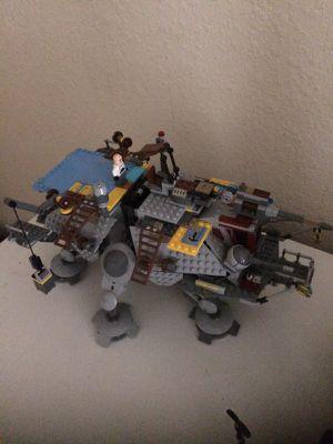 Lego ATTE Walker Set # 7675 for Sale in Apex, NC