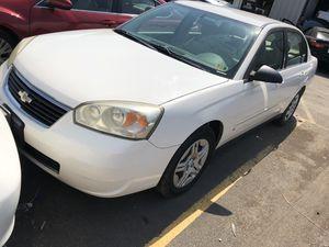 Chevrolet Malibu for Sale in Herndon, VA