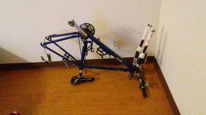 Vintage, High Performance, Ibis Alibi, Mountain bike for Sale in Salt Lake City, UT