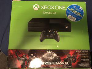 Xbox 1 for Sale in Centreville, VA
