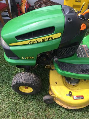 LA135 especial edition 101 hours very good condition for Sale in Glen Burnie, MD