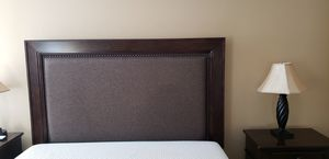 King Size Bedroom Set for Sale in Fort Washington, MD