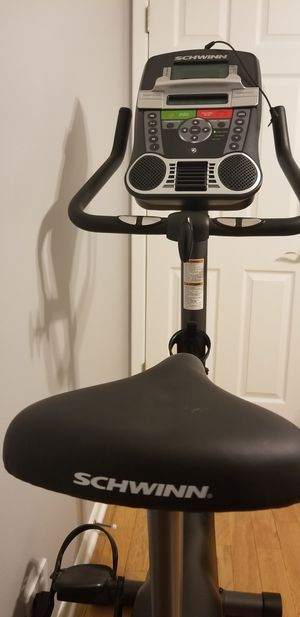 Exercise bike- Schwinn Journey 1.0 for Sale in Elk Grove Village, IL