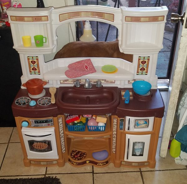 Step2 Play Kitchen Set For Sale In Las Vegas Nv Offerup