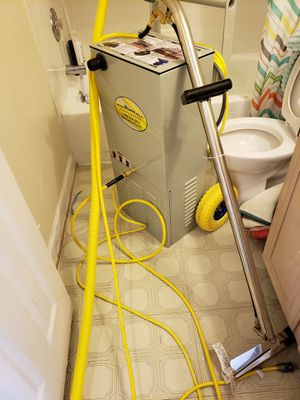 Professional Carpet Cleaning Machine for Sale in Frederick, MD