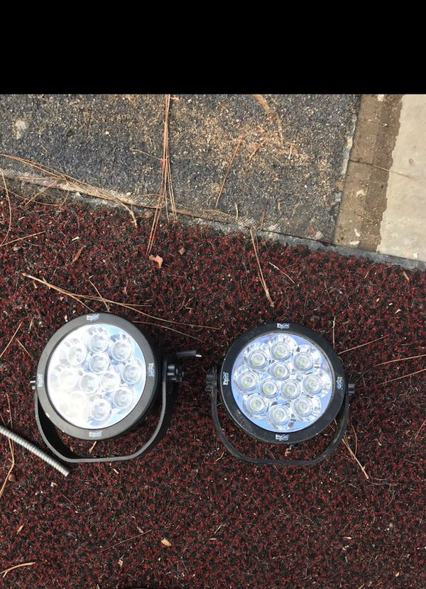 Vision x led lights for Sale in Hesperia, CA - OfferUp