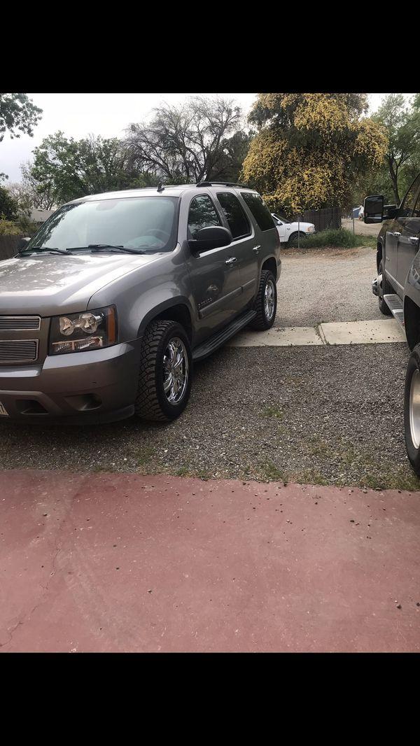 2007 Chevy Tahoe For Sale >> 2007 Chevy Tahoe For Sale In Esparto Ca Offerup