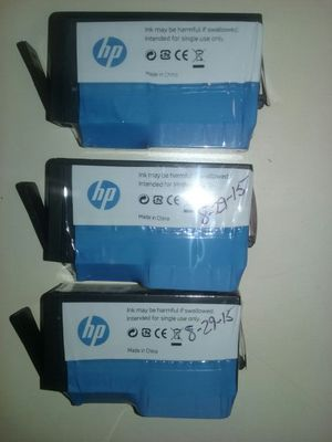 HP 564 toner for Sale in Baltimore, MD
