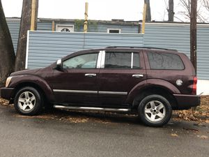 Dodge durango slt for Sale in Lake Ridge, VA