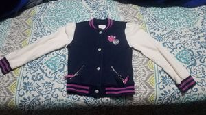 Free girl sweater size small 5/6 for Sale in Silver Spring, MD