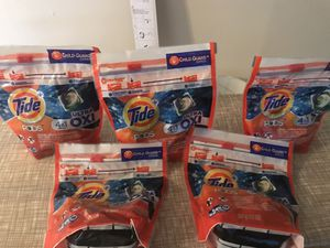 Tide pods for Sale in Washington, DC