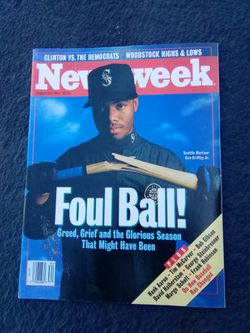 Jr Featured In Collectable Magazine's. (Rare) Thumbnail