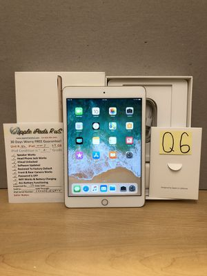 Q6 - iPad mini 3 64GB for Sale in Los Angeles, CA
