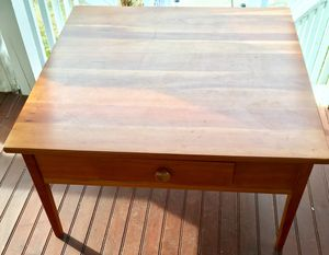 Solid Wood Coffee Table for Sale in Mount Rainier, MD