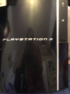 PS3 Works good. for Sale in El Paso, TX