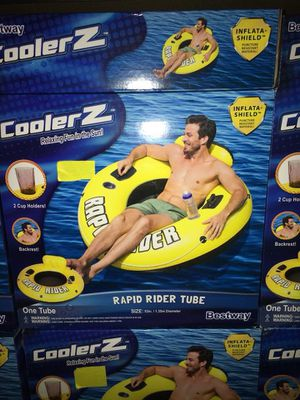 CoolerZ RAPID RIDER TUBE for Sale in Apopka, FL