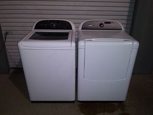 Photo Washer and Dryer