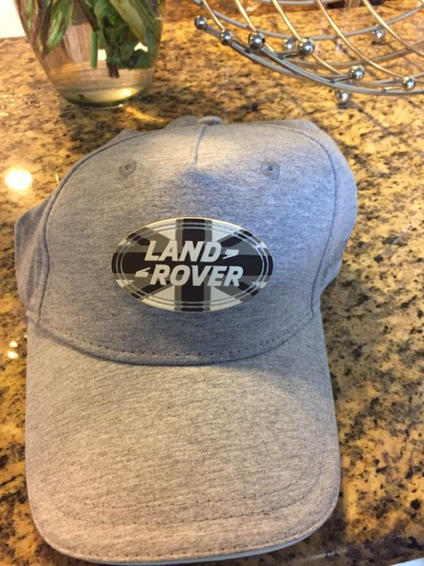 Brand new Land Rover hat for Sale in Charlotte 6a2144084fa