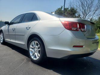 2014 Chevrolet Malibu Thumbnail