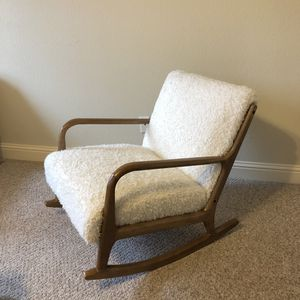 Magnificent New And Used Rocking Chair For Sale In Fort Worth Tx Offerup Evergreenethics Interior Chair Design Evergreenethicsorg