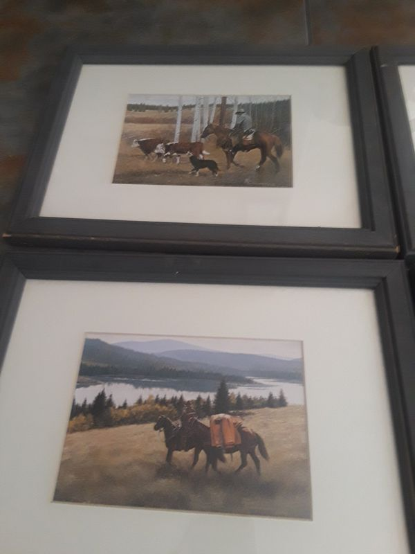 5 Picture Frames 10 By 13 General In Las Vegas Nv Offerup