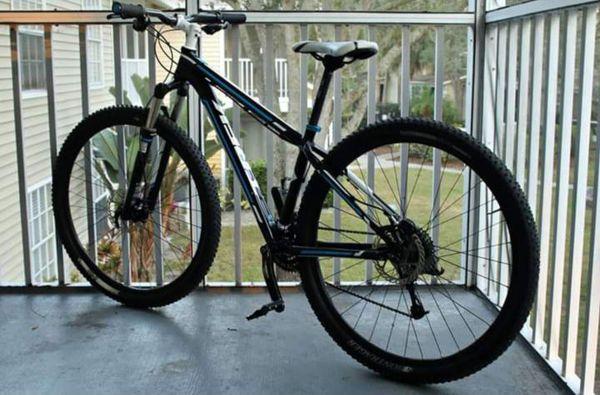 65a3a48e26c Trek Cobia Mountain Bike (UPGRADES!) for Sale in Palm Harbor, FL - OfferUp