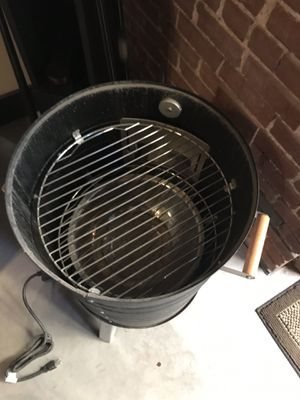 Outdoor Smoker or Grill for Sale in St. Louis, MO