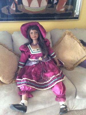 Doll for Sale in Fort Washington, MD