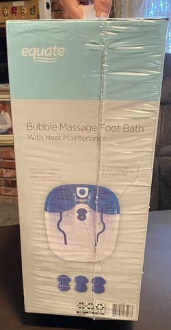 Foot Bath Thumbnail