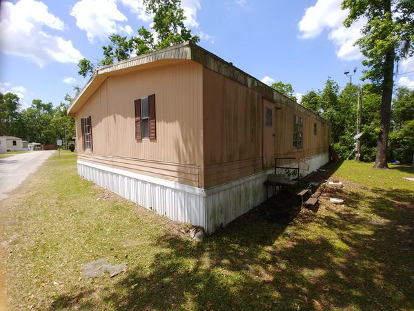 Mobile Home Double wides for Sale in Orange Park, FL - OfferUp on prefabricated buildings for sale, gazebos for sale, office containers for sale, park models for sale, pond for sale, decks for sale, home for sale, shipping containers for sale, ticket booths for sale, used for sale, conex boxes for sale, storm shelters for sale, campers for sale, supplies for sale, doors for sale, storage containers for sale, custom built for sale, power for sale, land for sale, portable buildings for sale,