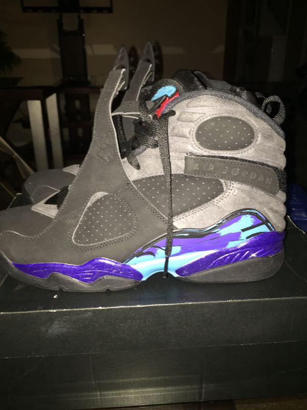 98fee46237ea Air Jordan 8 Retro s