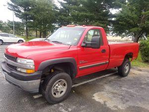 Chevy silverado for Sale in Burtonsville, MD