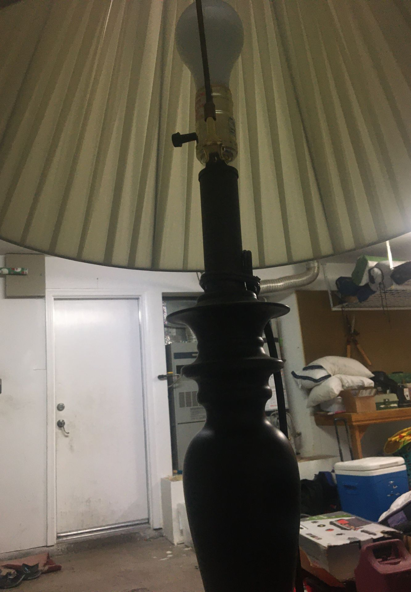 Good Size Lamp