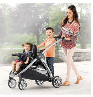 Chico stroller stand and sit for Sale in Lincolnia, VA