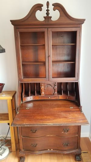 Brilliant Antique Desk For Sale In Colorado Offerup Home Interior And Landscaping Ologienasavecom