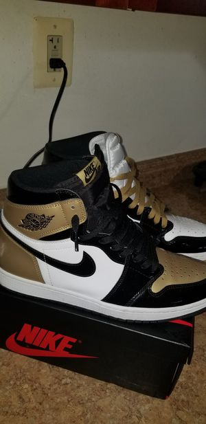 Nike Jordans 1s top 3s size 11.5 great condition for Sale in Washington, DC
